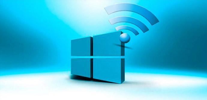 Herramientas para analizar redes Wi-Fi en Windows