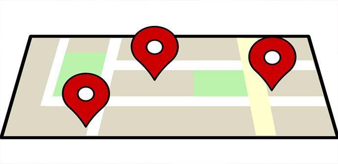 Ver noticia 'Cómo podrían rastrear tu ubicación a través del móvil y cómo evitarlo'