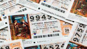 Cómo evitar las estafas al comprar Lotería de Navidad por Internet