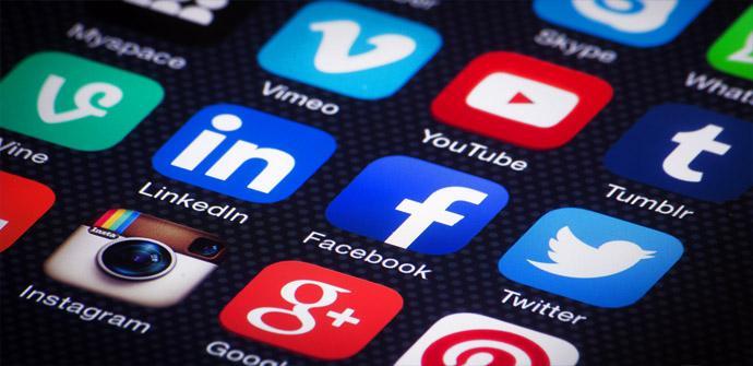 Evitar engaños en las redes sociales