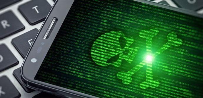 Keylogger y Spyware, amenazas frecuentes en móviles