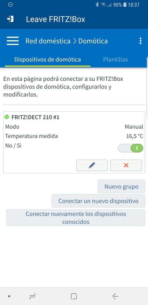 avm fritz dect 210