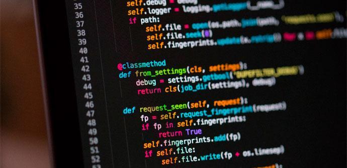 Ver noticia 'Ahora puedes instalar más fácil que nunca Python en Windows 10'
