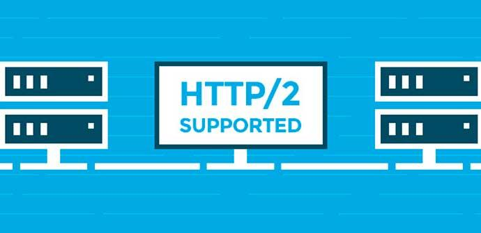 Compatibilidad HTTP/2