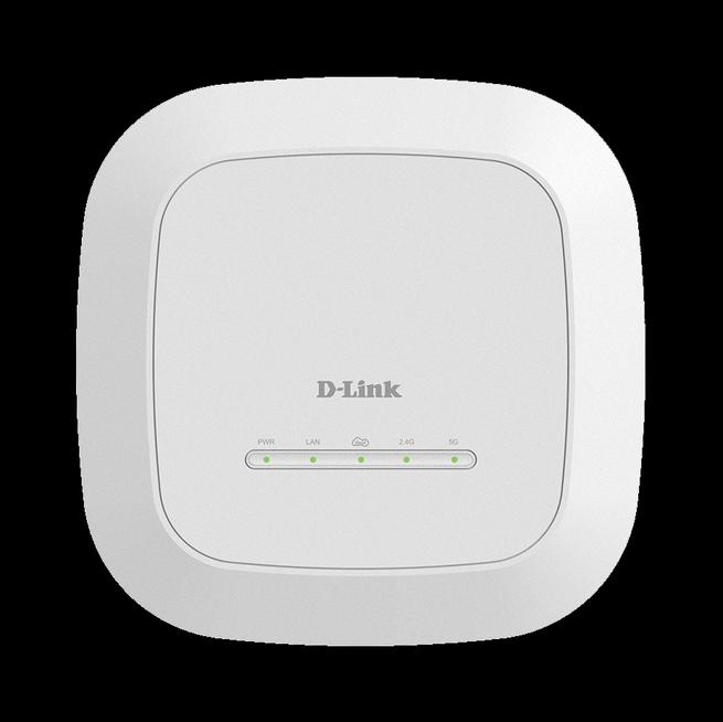 D-Link DBA-1510P AC1750