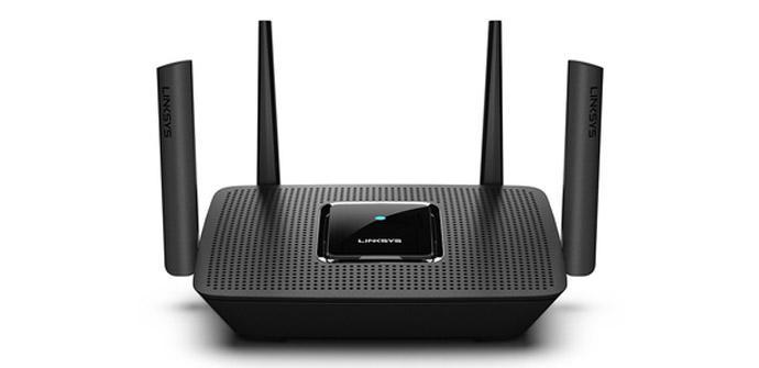 Ver noticia 'Linksys MR8300: El primer router con Wi-Fi Mesh compatible con los Linksys Velop'