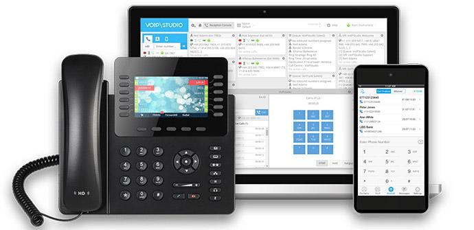 Ver noticia 'Conoce el sistema de telefonía VoIP empresarial VoIPstudio y todo lo que podrás hacer'
