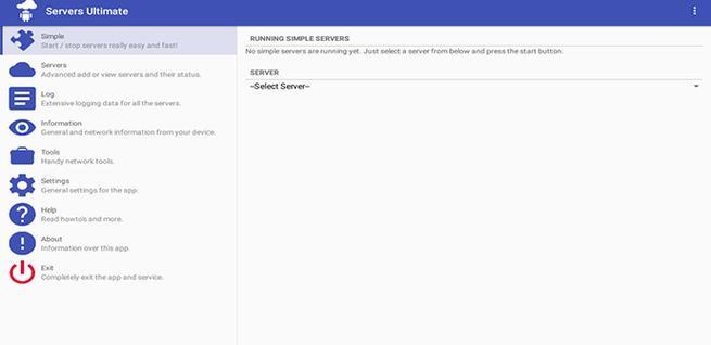 Crear servidor en Servers Ultimate