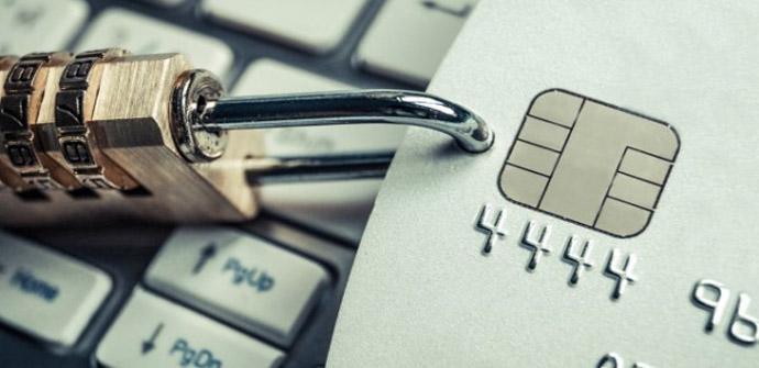 Proteger las cuentas bancarias online