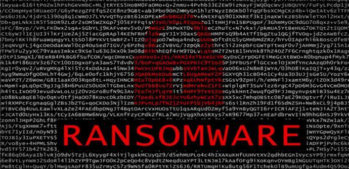 Anatova, el nuevo ransomware
