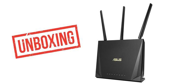 Ver noticia 'Conoce el nuevo router ASUS RT-AC85P con doble banda simultánea AC2400 y MU-MIMO'