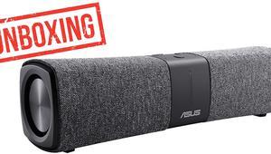 Conoce el ASUS Lyra Voice, un router AiMesh con Amazon Alexa y altavoces incorporado