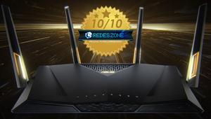 Oferta del ASUS RT-AX88U en la Amazon Gaming Week