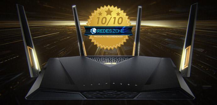 Ver noticia 'Oferta del ASUS RT-AX88U en la Amazon Gaming Week'