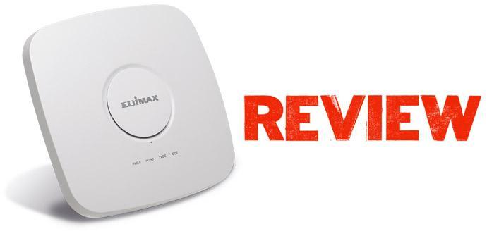 Ver noticia 'Análisis del Edimax AI-2002W, un dispositivo para monitorizar la calidad del aire, humedad y temperatura'