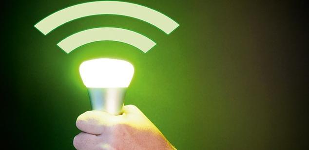 Ver noticia 'Li-Fi: Conoce todo sobre esta tecnología para transmitir datos a través de la luz'