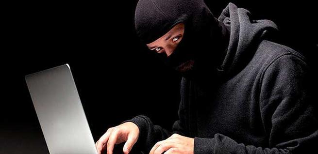 Pirata informático Doxxing