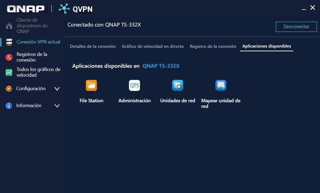 QVPN QBelt: Manual de instalación, configuración y uso de este VPN