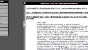 Este navegador del CERN te permite saber cómo era navegar por Internet en 1990