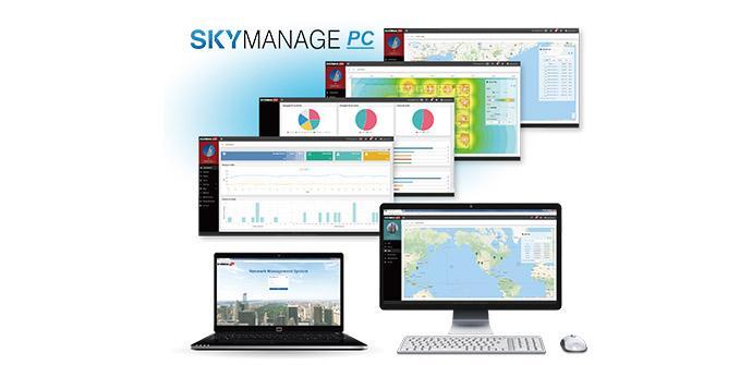 Ver noticia 'Edimax SKYMANAGE PC: Conoce todas las características sobre este controlador Wi-Fi por software'