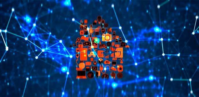 Smart Home IoT