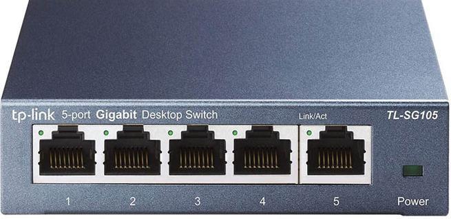 TP-Link SG-105