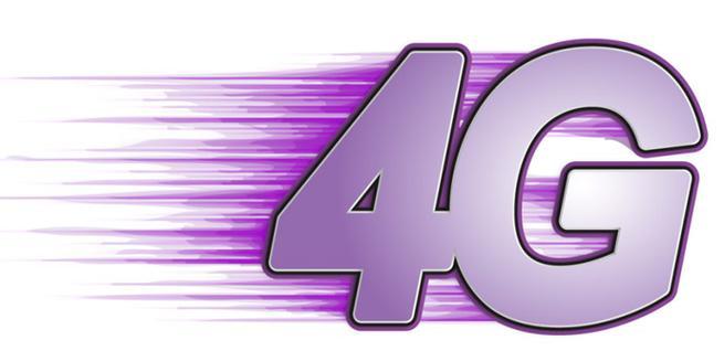 Diferencia de velocidad del 4G según la hora