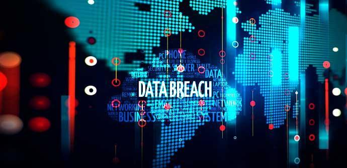 Brecha de seguridad de datos