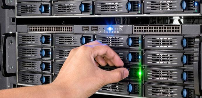 RAID discos duros