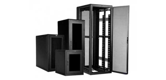 Varios armarios Rack