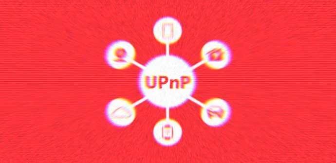Vulnerabilidades UPnP