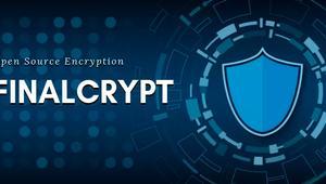 Cifra tus archivos con un algoritmo One Time Pad imposible de romper con FinalCrypt