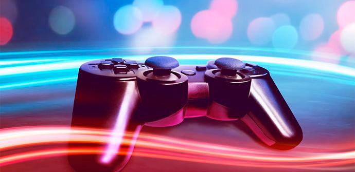 Gaming PS4