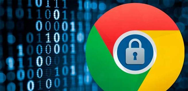 Seguridad Google Chrome