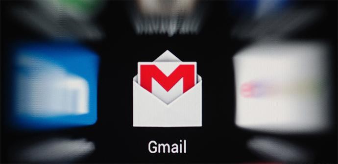 Evitar el rastreo en Gmail