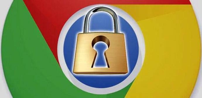 History Eraser, extensión para mejorar la privacidad en Google Chrome