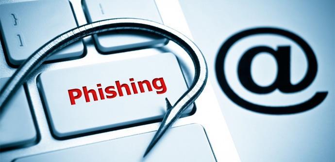 Nuevo ataque Phishing
