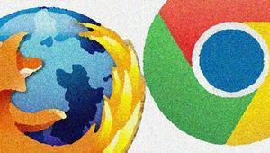 Problemas más comunes al descargar en Google Chrome y Firefox y cómo solucionarlos
