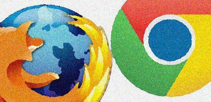 Problemas con las descargas en Chrome y Firefox