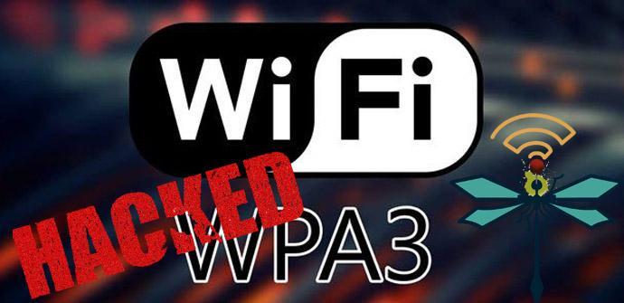 Ver noticia 'Dragonblood: Consiguen hackear WPA3, conoce todos los detalles técnicos'