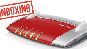 Conoce el router FRITZ!Box 5491 con ONT GPON integrada, doble banda AC1750 y centralita VoIP