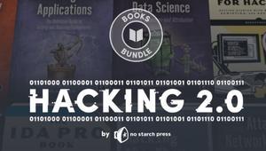 Hacking 2.0: un nuevo pack de 14 libros para convertirte en hacker gracias a Humble Bundle
