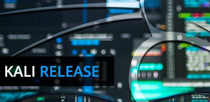 Kali Linux 2019