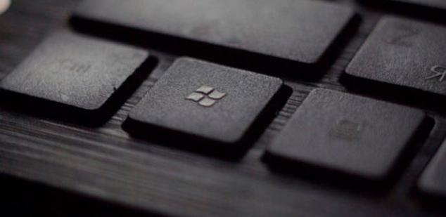 Seguridad tecla Windows