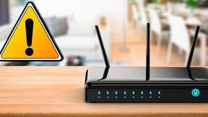 El router se bloquea al descargar: posibles causas y cómo solucionarlo