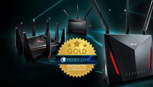 Ofertazas en routers ASUS por la Gaming Week en Amazon y PC Componentes
