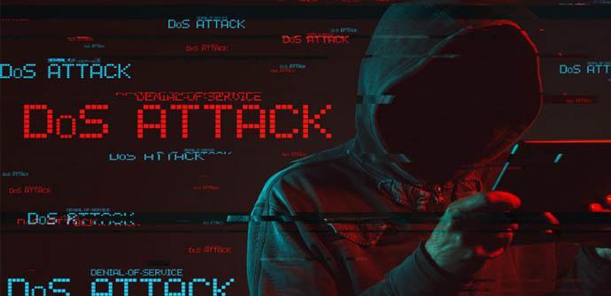 Los ataques DDoS en aumento