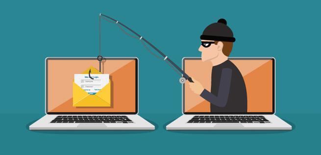 Mejoran las técnicas al realizar ataques Phishing