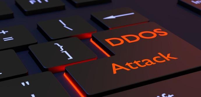 Aumento de ataques DDoS