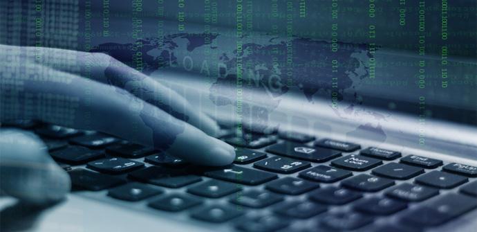 Gran aumento del malware bancario